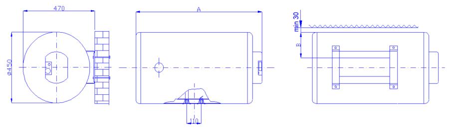 Tehnički crtež H